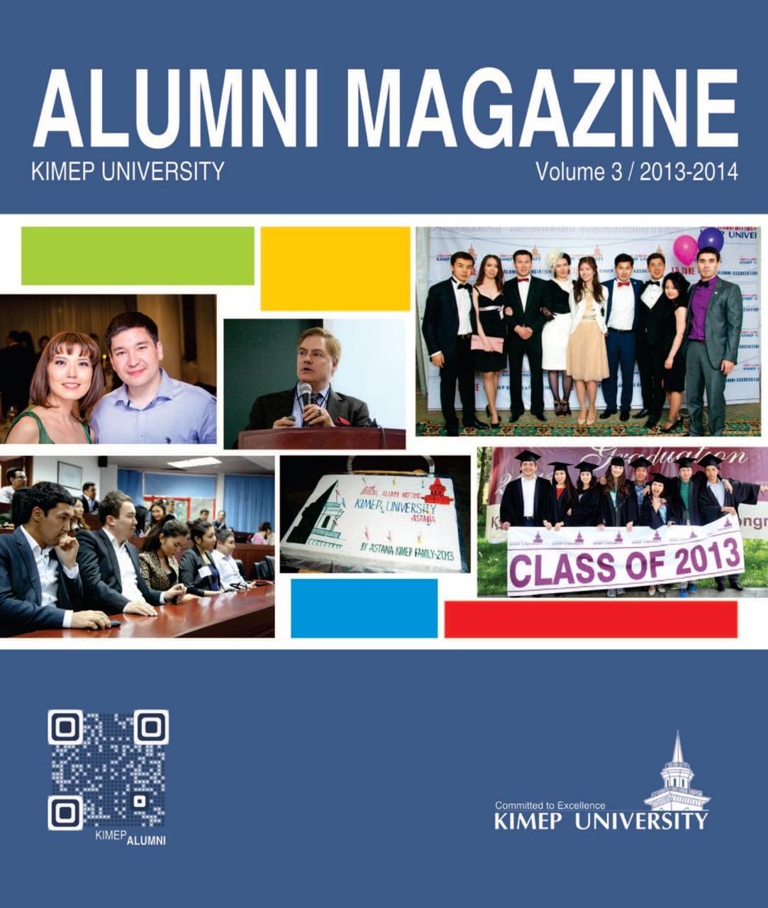 #3 Alumni mag 2013-2014