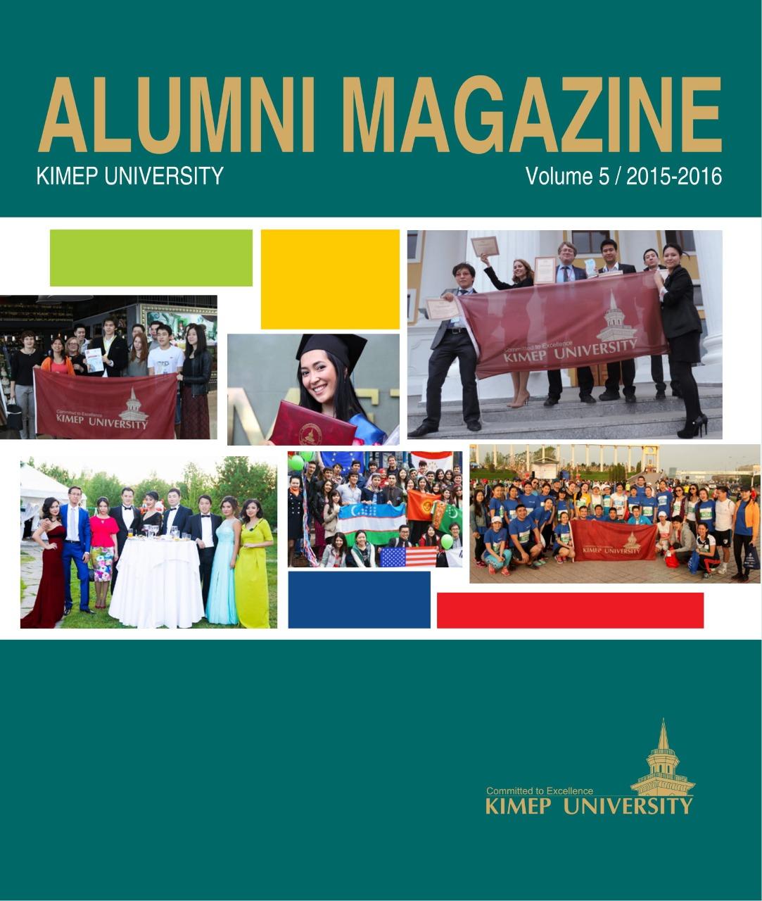 #5 Alumni mag 2015-2016