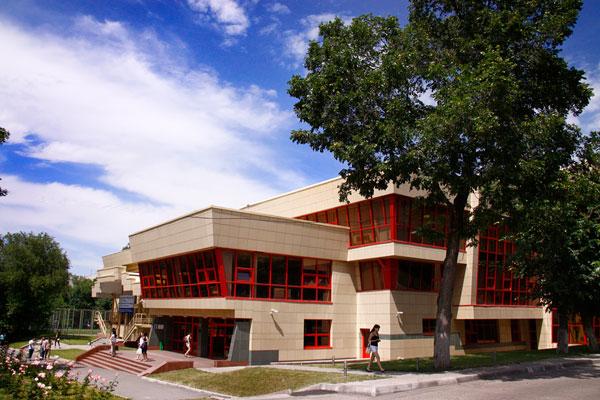 KIMEP_New_Academic_Building