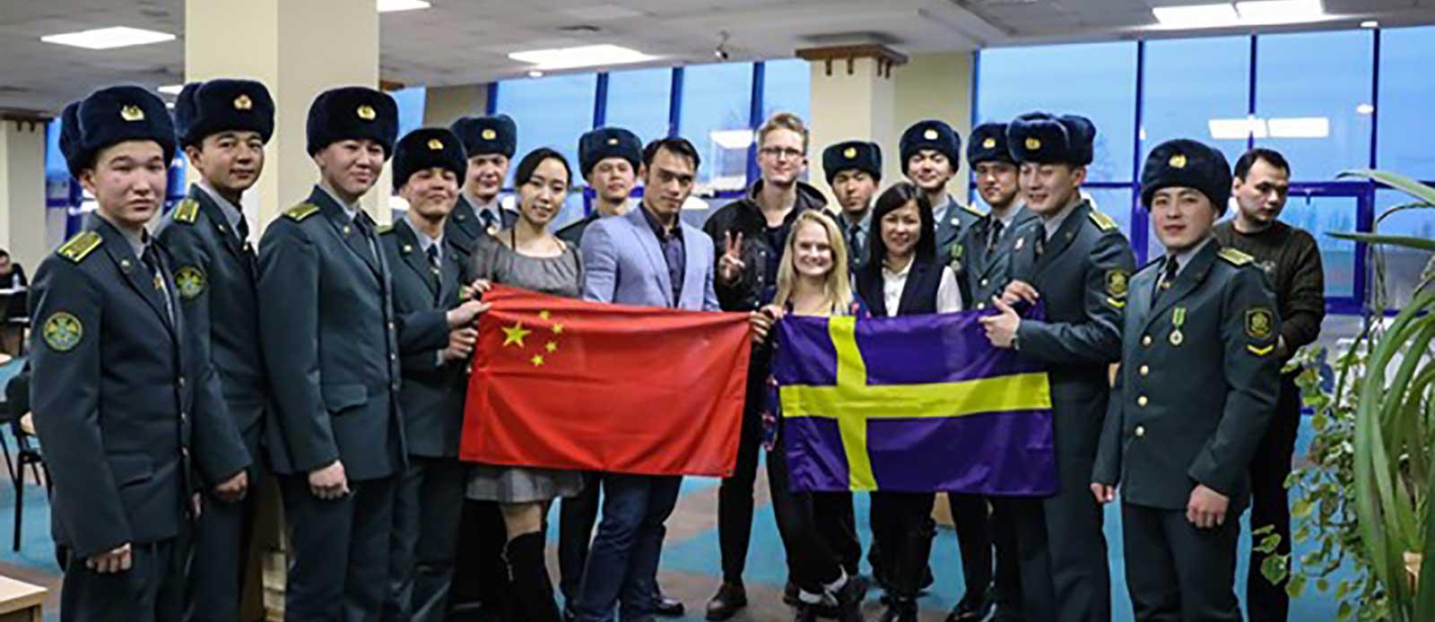 china-sweden