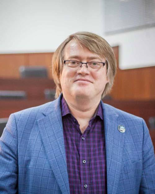 Sergey Sayapin (1)