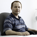 Alexander Ostrovskiy