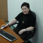 Dana Baizyldayeva