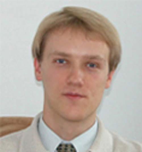 Oleg Vlasov, KIMEP University, Almaty, Kazakhstan