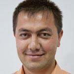 Akhliddin Ismailov