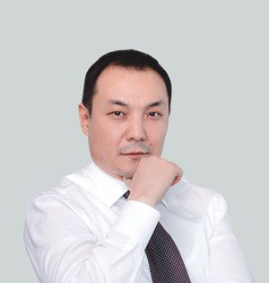Аскар-Достияров