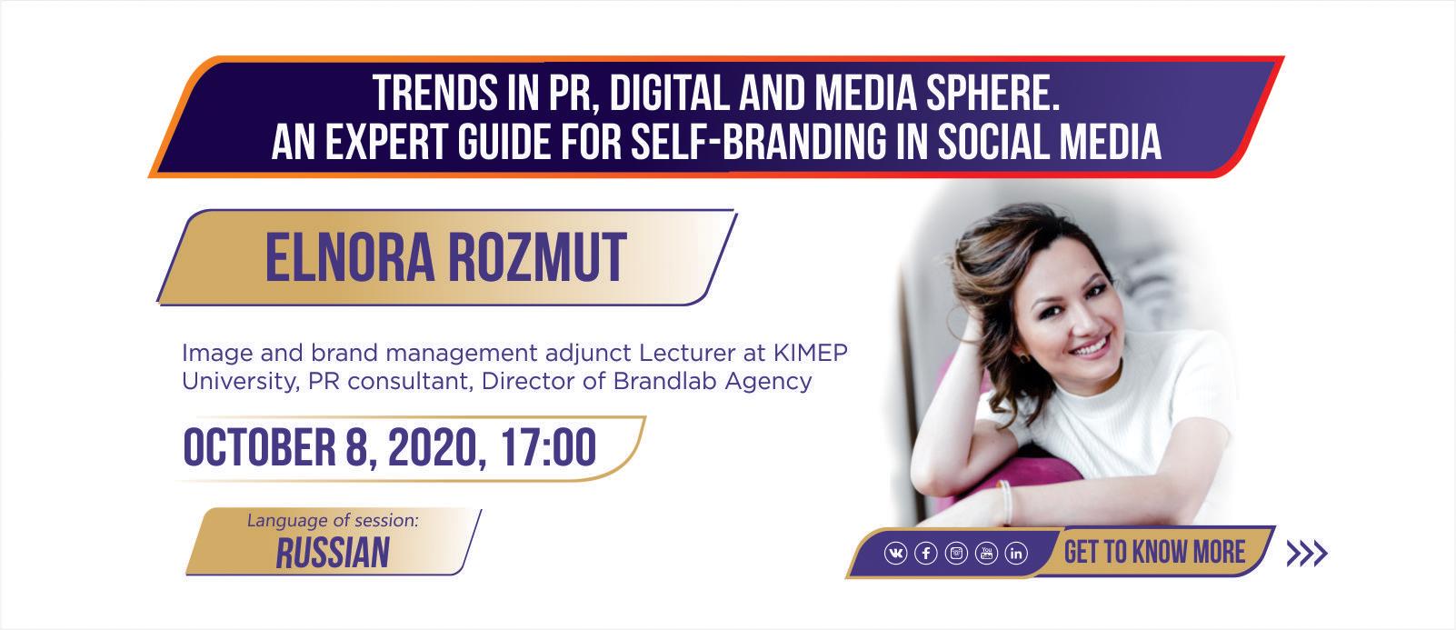 Alumni Talks Slider Elnora Rozmut (Eng)