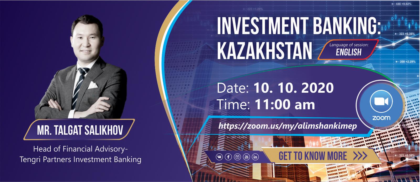 Investment Banking Slider Option 1