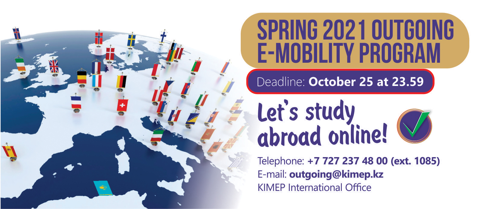 Spring 2021 Outgoing E-mobility Slider