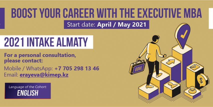 Executive MBA Slider Almaty